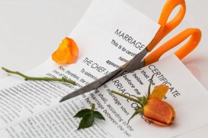divorce procedure Singapore