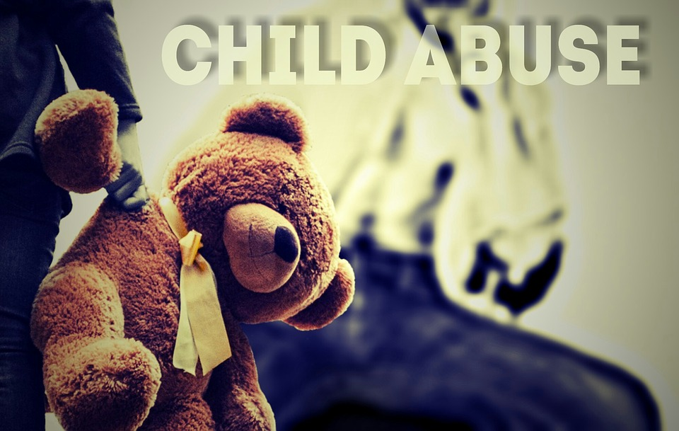 Child Abuse in Singapore- Find out how to protect a Child