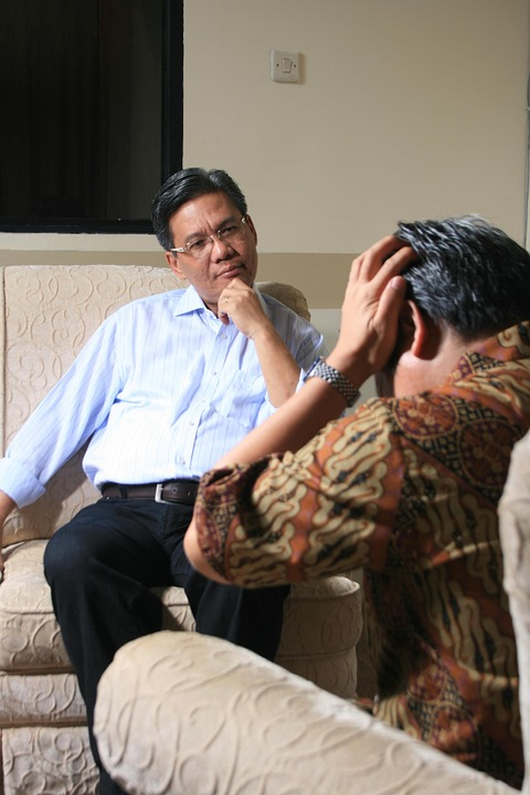 Mandatory Counselling Before Divorce Singapore?