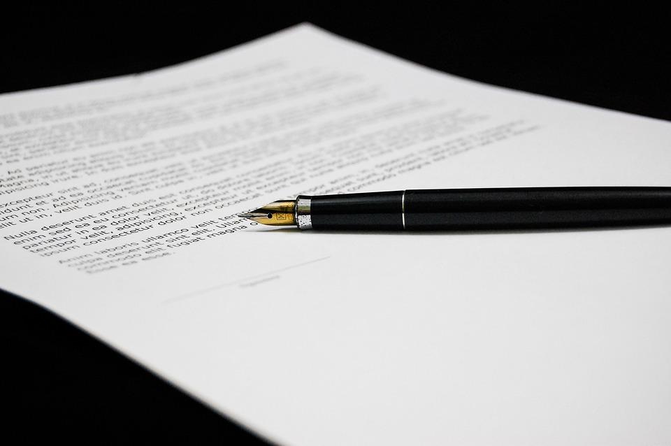 Prenuptial Agreement Singapore Template