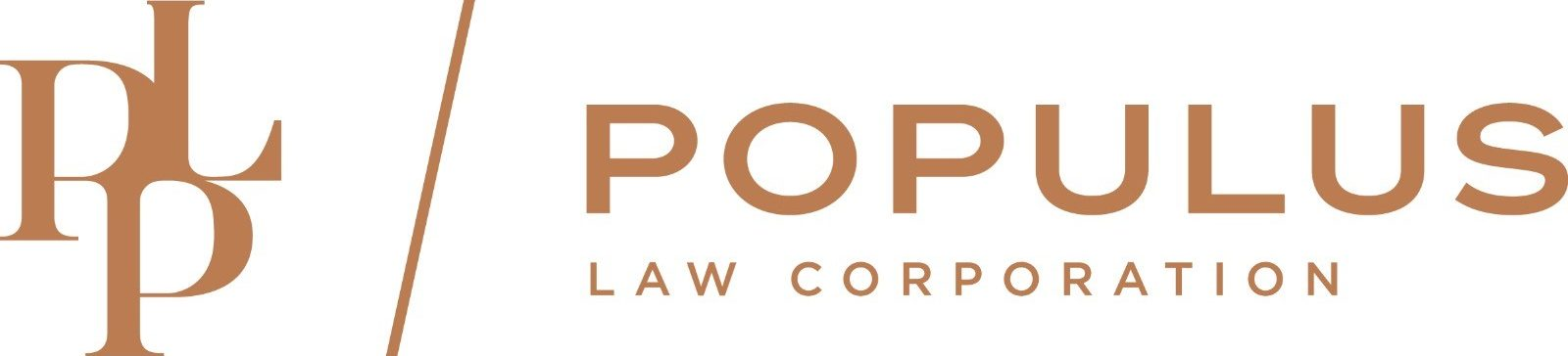 POPULUS LAW CORPORATION